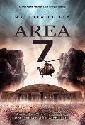Portada de ÁREA 7    (EBOOK)