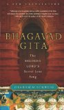 Portada de BHAGAVAD GITA: THE BELOVED LORD'S SECRET LOVE SONG