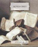 Portada de AGNES GREY