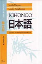 Portada de NIHONGO: JAPONES PARA HISPANOHABLANTES: KYOKASHO. LIBRO DE TEXTO 2