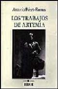 Portada de LOS TRABAJOS DE ARTEMIA
