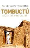Portada de TUMBUCTU: VIAJE A LA CIUDAD DE ORO