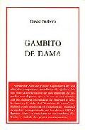 Portada de GAMBITO DE DAMA