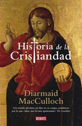 Portada de HISTORIA DE LA CRISTIANDAD
