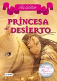 Portada de PRINCESA DEL DESIERTO: PRINCESAS DEL REINO DE LA FANTASÍA 3 (PRINCESAS REINO FANTASIA)