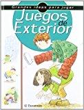 Portada de JUEGOS DE EXTERIOR