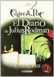 Portada de EL DIARIO DE JULIUS RODMAN