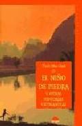 Portada de EL NIÑO DE PIEDRA Y OTRAS HISTORIAS VIETNAMITAS
