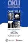 Portada de OKU ACTUALIZACIONES EN CIRUGIA ORTOPEDICA Y TRAUMATOLOGICA: COLUMNA 2
