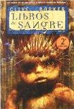 Portada de LIBROS DE SANGRE