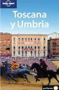 Portada de TOSCANA Y UMBRIA