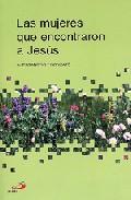 Portada de LAS MUJERES QUE ENCONTRARON A JESUS