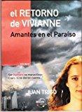 Portada de EL RETORNO DE VIVIANNE: AMANTES EN EL PARAISO