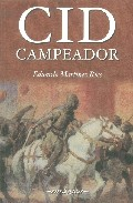 Portada de CID CAMPEADOR