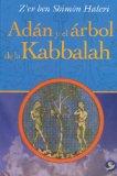 Portada de ADAN Y EL ARBOL DE LA KABBALAH