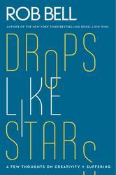 Portada de DROPS LIKE STARS