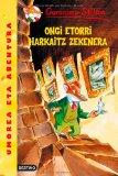 Portada de ONGI ETORRI HARKAITZ ZEKENERA