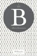 Portada de B