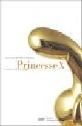 Portada de PRINCESSE X