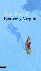 Portada de BEATRIZ Y VIRGILIO