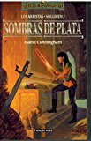 Portada de SOMBRAS DE PLATA