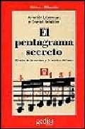 Portada de EL PENTAGRAMA SECRETO: EL MITO DE LA MUSICA Y LA MUSICA DEL MITO