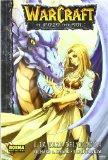 Portada de WARCRAFT: EL POZO DEL SOL Nº 1: LA CAZA DEL DRAGON (4ª ED)