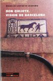Portada de DON QUIJOTE: VISION BARCELONA