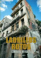 Portada de LADRILLOS ROTOS