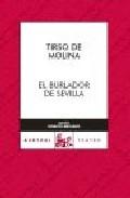 Portada de EL BURLADOR DE SEVILLA