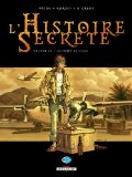 Portada de L'HISTOIRE SECRÈTE, TOME 20 : LA PORTE DE L'EAU (SÉRIE B)