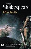 Portada de MACBETH