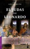Portada de EL JUDAS DE LEONARDO