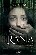 Portada de IRANIA (EBOOK)