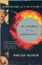 Portada de THE PROPHET AND THE ASTRONOMER: APOCALYPTIC SCIENC