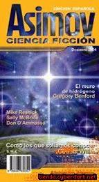 Portada de ASIMOV CICENCIA FICCION (DICIEMBRE 2004) (OFERTAS MARTINEZ LIBROS)