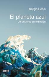 Portada de EL PLANETA AZUL