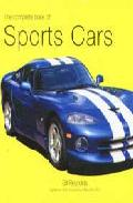 Portada de THE COMPLETE BOOK OF SPORTS CARS