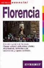 Portada de FLORENCIA (2ª ED.)