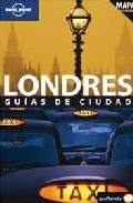 Portada de LONDRES   2009