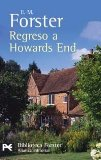 Portada de REGRESO A HOWARDS END