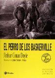 Portada de EL PERRO DE LOS BASKERVILLE