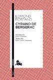 Portada de CYRANO DE BERGERAC (BOOKET AUSTRAL)
