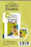 Portada de LA GRAN BIBLIOTECA DE LES TRES BESSONES: L HOME INVISIBLE