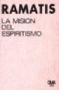Portada de LA MISION DEL ESPIRITISMO