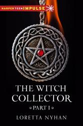 Portada de THE WITCH COLLECTOR PART I