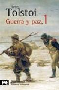 Portada de GUERRA Y PAZ, 1
