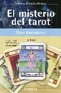 Portada de EL MISTERIO DEL TAROT: OTRAS DIMENSIONES