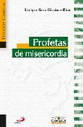 Portada de PROFETAS DE MISERICORDIA