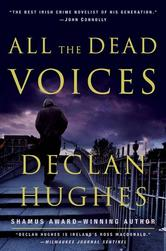 Portada de ALL THE DEAD VOICES
